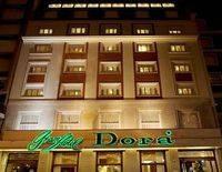 Gran Hotel Dora