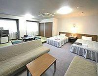 Hotel Grantia Hida Takayama