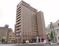Hotel Route-Inn Asahikawa Ekimae