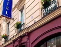 Timhotel Gaîté Montparnasse