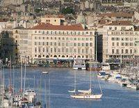 Grand Hotel Beauvau Marseille - MGallery Collection