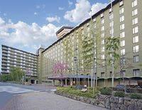 Rihga Royal Hotel Kyoto