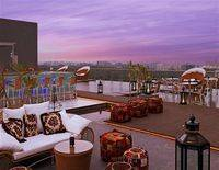 The O Hotel