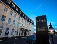 The Hallmark Hotel Croydon
