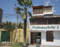 Hotel Agetaway