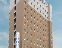 Toyoko Inn Asahikawa Ekimae Miyashita-dori