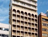 Toyoko Inn Osaka Nanba