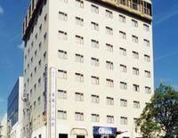 Toyoko Inn Takamatsu Nakajin-cho