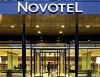 Novotel Toulouse Aeroport