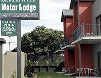 Kaikoura Gateway Motor Lodge