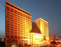 Crowne Plaza City Center Ningbo