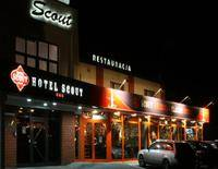 SCOUT HOTEL