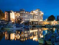 Shiretoko Grand Hotel Kitakobus