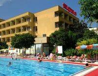 Selçukhan Hotel