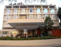 Keys Hotel Cama Ahmedabad