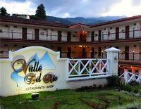 Hotel Valle del Rio, S.A