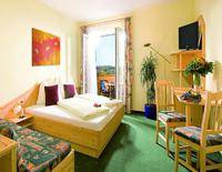 Hotel Oasis Loipersdorf