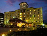 Courtyard Marriott San Salvador