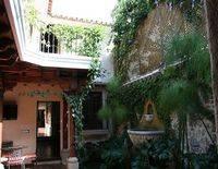 Hotel Lo Del Bernal