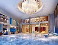 Grandskylight Hotel