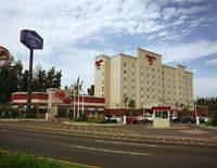 Hampton Inn by Hilton Guadalajara - Aeropuerto