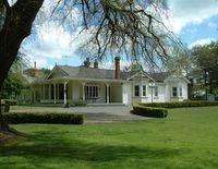 Oak Lane Lodge