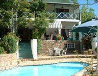 Edenwood Guest House