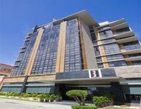 The B Hotel