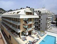 Apartaments Odissea Park