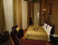 MUSEUM INN HOTEL BAKU