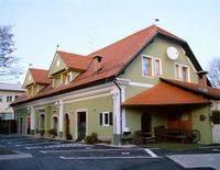Hotel Pri Spornu