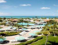 La Cabana Beach & Racquet Club