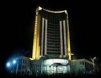 Seaview Hotel Hangzhou Bay - Pinghu