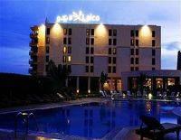 LAICO Hotel El Farouk Bamako