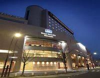 Best Western Hotel Newcity Hirosaki