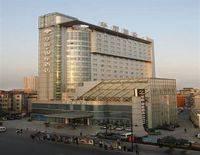 Huachen Kenzo Hotel