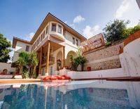 Puding Marina Residence Hotel
