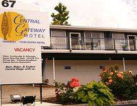 Central Gateway Motel