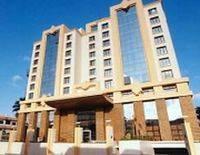 Deccan Plaza Hotel - Chennai