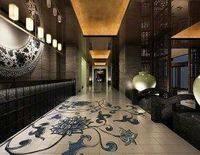Howard Johnson Wuzhong Business Hotel Suzhou