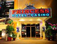 Princess Hotel & Casino