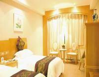 ZHONG YU CENTURY GRAND HOTEL