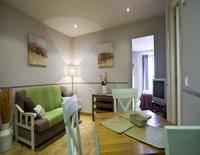 Apartamentos Palacio Real