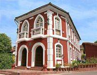 Welcome Heritage Panjim Inn and Panjim Peoples
