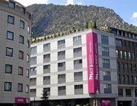 Mercure Andorra 4
