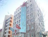 MANHATTAN HOTEL ASTANA