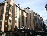 Hotel Andorra Center