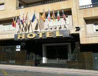 Hotel R Castellano III