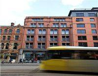Blue Rainbow Aparthotel Manchester High Street