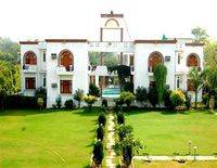 Hotel Sanctuary Resort